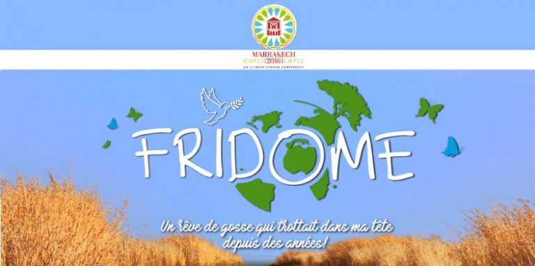 SITE-FRIDOME