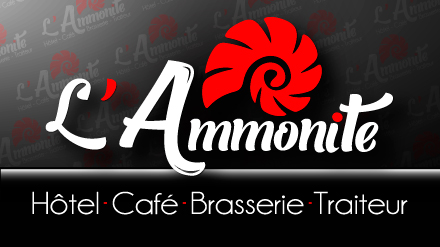 HOTEL-RESTAURANT-L'AMMONITE by ARKOCOM