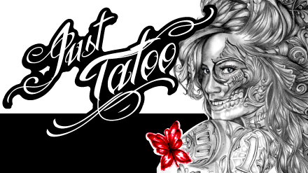 JUST-TATOO by ARKOCOM