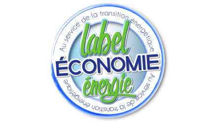 LABEL-ECONOMIE-ENERGIE by ARKOCOM