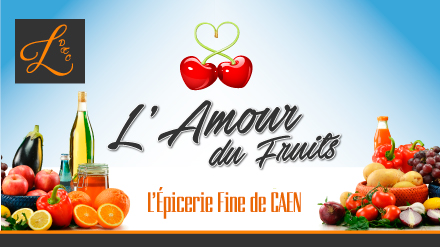 L'AMOUR-DU-FRUITS by ARKOCOM