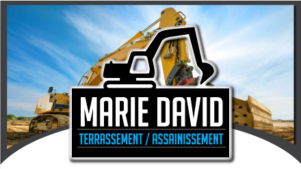 MARIE-DAVID-TERRASSEMENT BY ARKOCOM