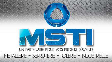 METALLERIE-MSTI BY ARKOCOM