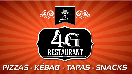RESTAURANT-LE-4G BY ARKOCOM