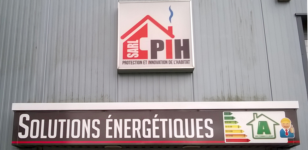 PIH-ENSEIGNE