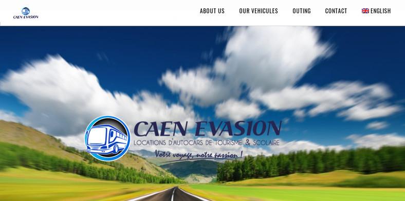 SITE-CAEN-EVASION