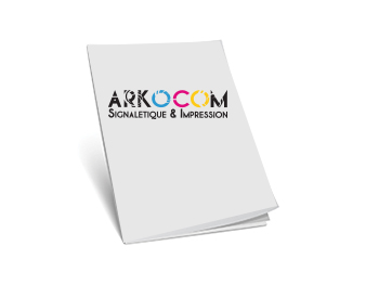 Produits publicitaire PORTE-MENU-RESTAURANT-ARKOCOM