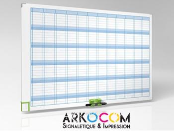 tableau-velleda-magnetique-planning-ARKOCOM