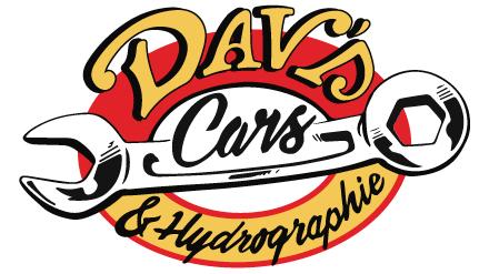 DAV'S-CAR-&-HYDROGRAPHIE by ARKOCOM