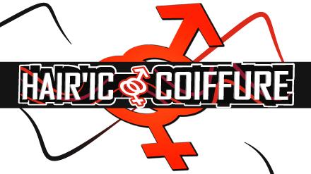 HAIR'IC-COIFFURE by ARKOCOM