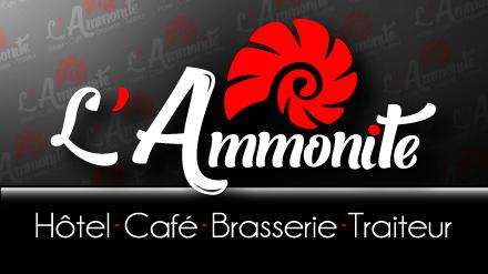 HOTEL-RESTAURANT-L'AMMONITE by ARKOCOM