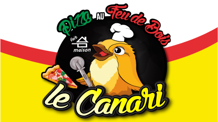 LE-CANARI-PIZZA by ARKOCOM