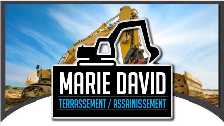 MARIE-DAVID-TERRASSEMENT BY ARKOCOM