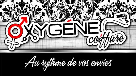 OXYGENE-COIFFURE BY ARKOCOM