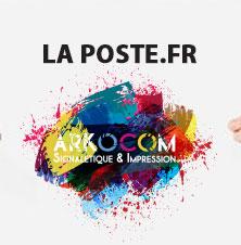 ARKOCOM- annuaire laposte